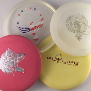 Flylife Discgolf